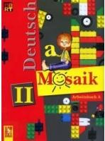 Немецкий язык Мозаика 2 кл. Р/т