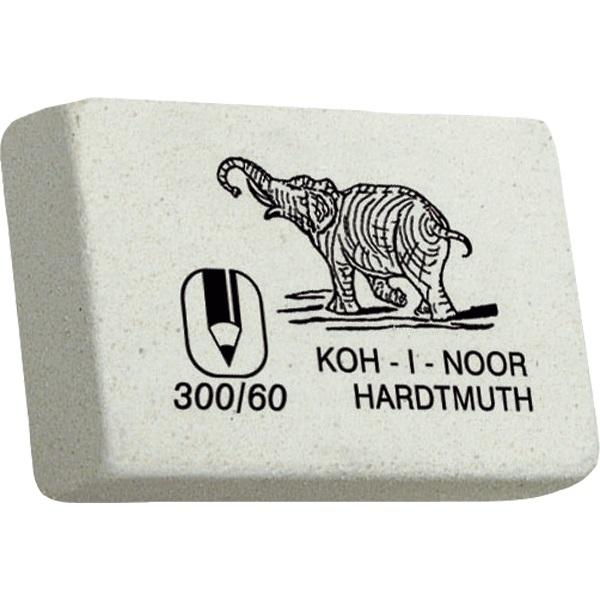Ластик Elefant 300/60, KOH-I-NOOR