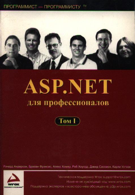 Андерсон Р. ASP.NET для профессионалов 2тт ws 253статуэтка фея и ландыши р андерсон