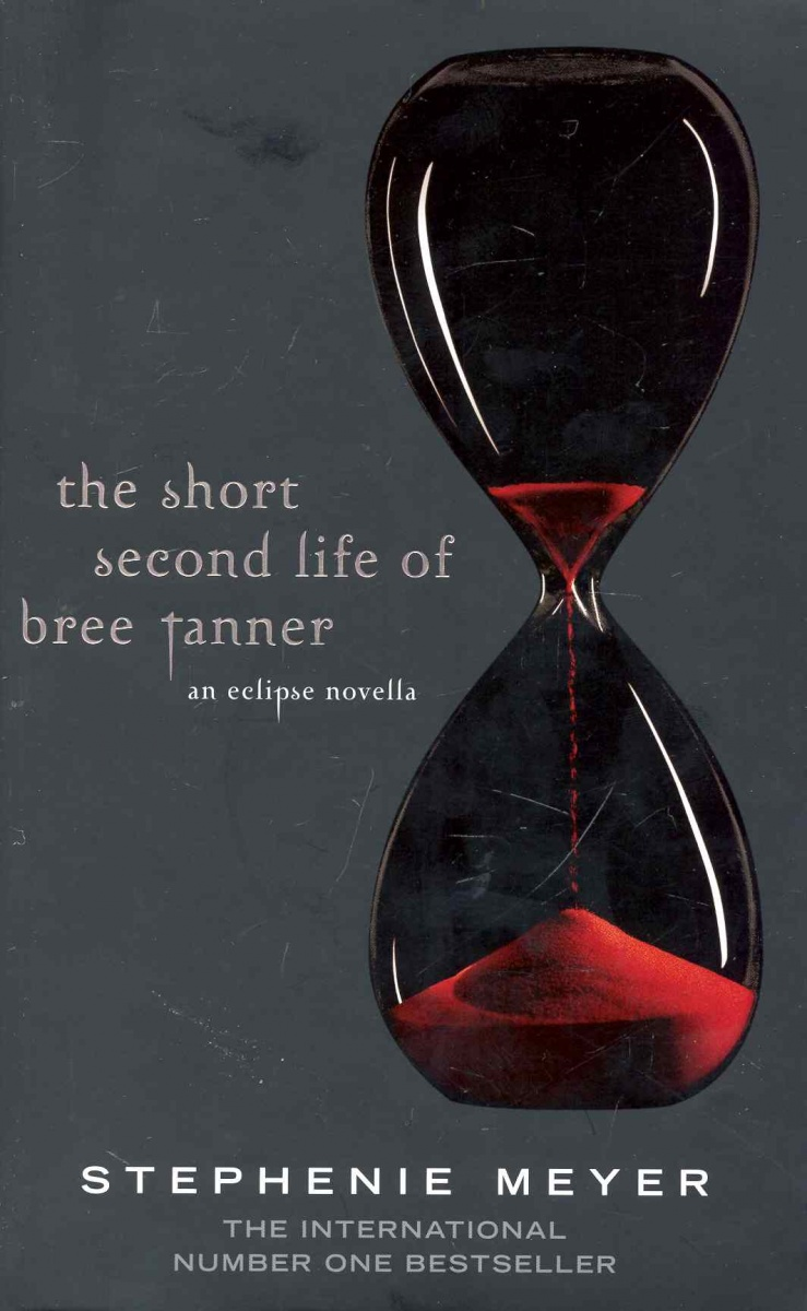 Meyer S. The Short Second Life of Bree Tanner meyer s twilight