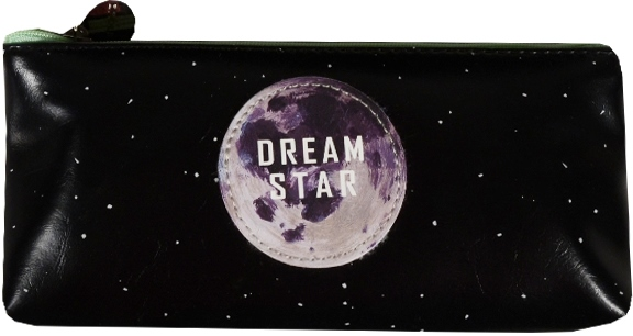 "Пенал на молнии ""Dream Star"""