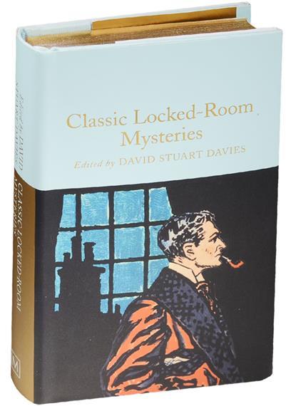 Davies D. (edited) Classic Locked Room Mysteries