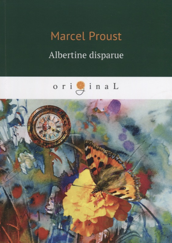 Proust M. Albertine disparue proust m albertine disparue