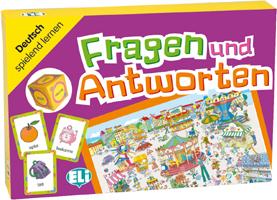 Games: [A2-B1]: Fragen Und Antworten женская утепленная куртка playboy 11237031