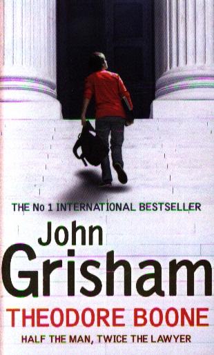 Grisham J. Theodore Boone theodore boone the abduction