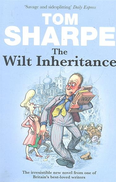 цена на Sharpe T. The Wilt Inheritance