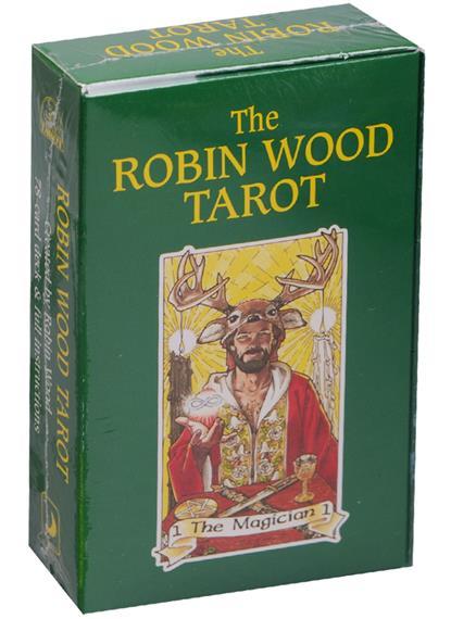 The Robin Wood Tarot / Неоязычников Таро