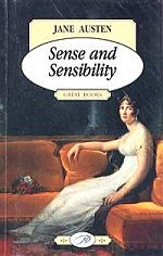Austen J. Austen Sense and sensibility / Разум и чувствительность sense and sensibility an annotated edition