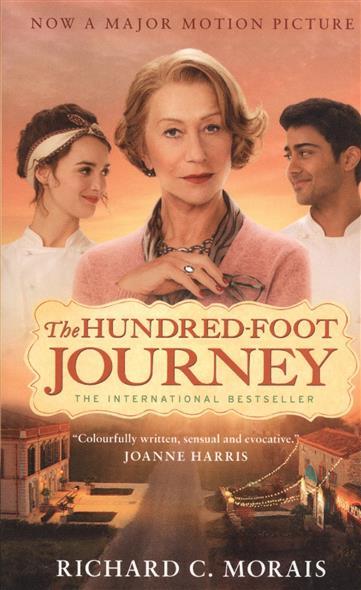 Morais R. The Hundred-Foot Journey