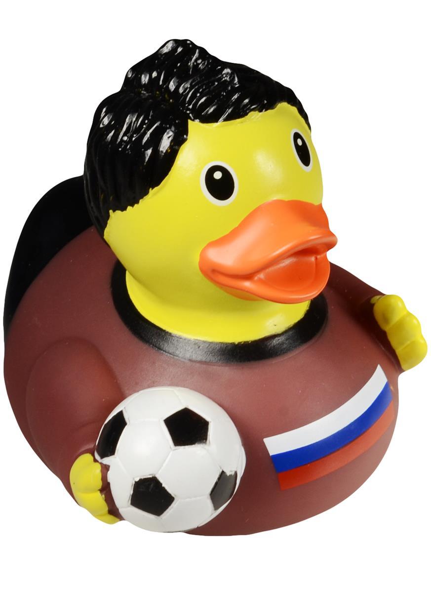 Уточка российский футболист