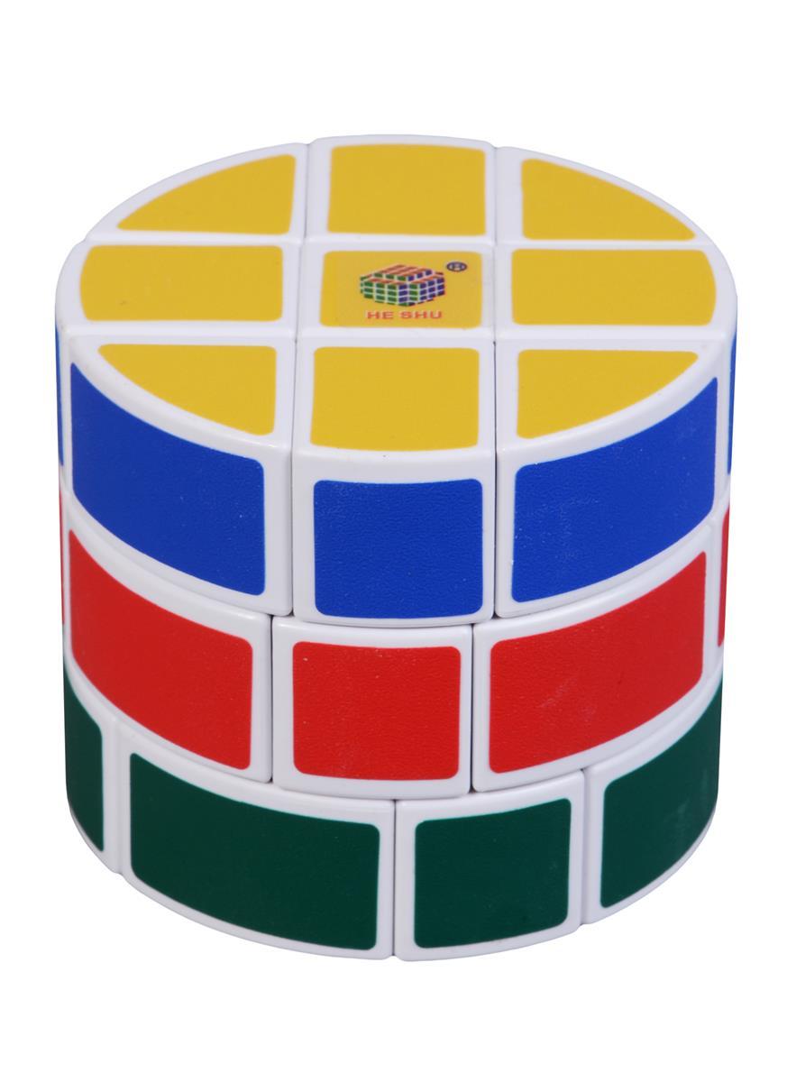 Головоломка Цилиндр (5,5х6,5) (коробка)