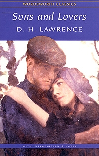 Lawrence D. Lawrence Sons and Lovers lawrence d sons