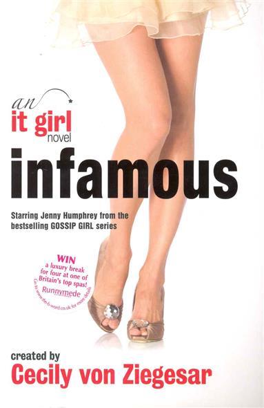 It Girl 7 Infamous