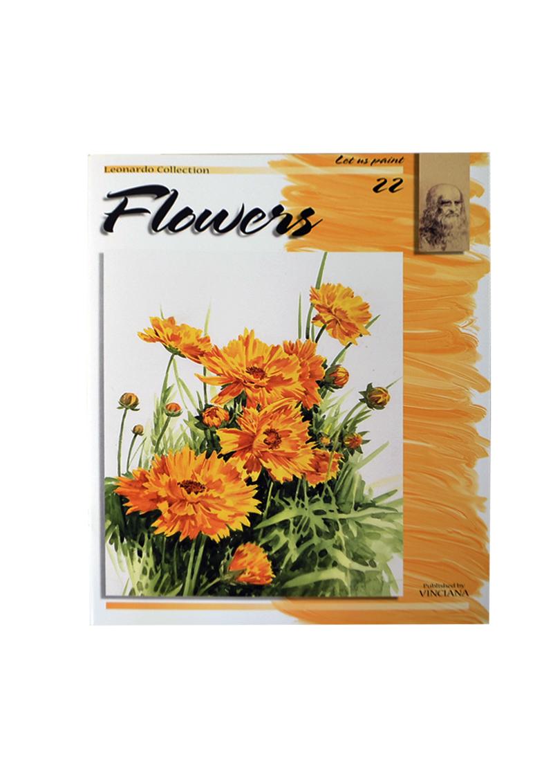 Цветы / Flowers (№22)