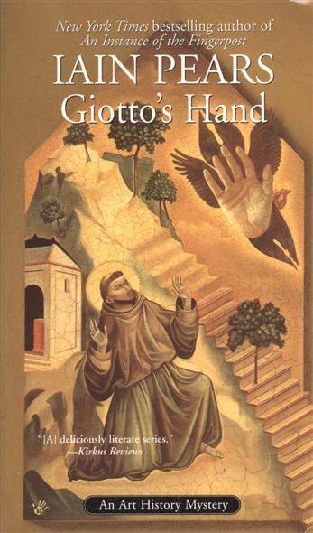 Giottos Hand