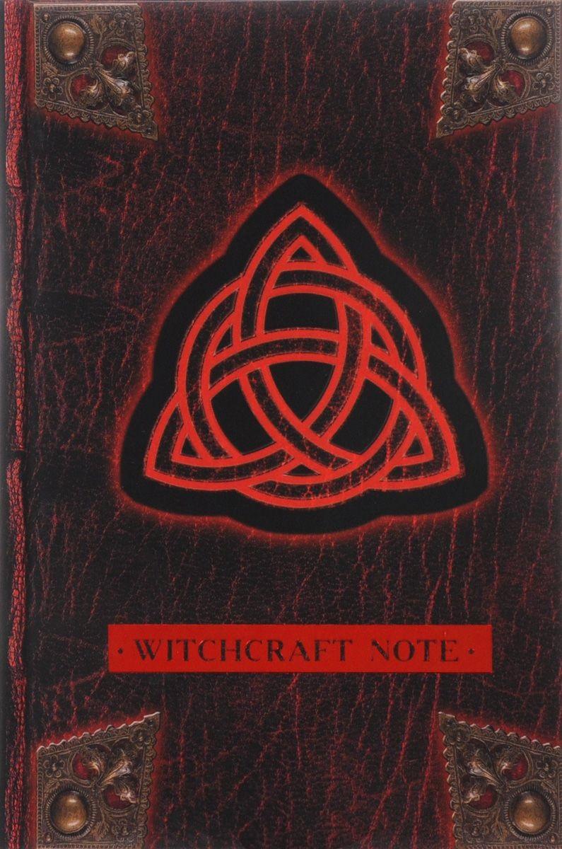 Witchcraft Note твердый переплет