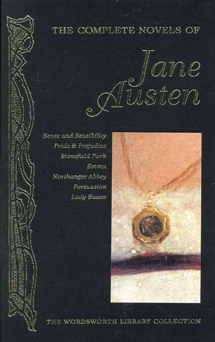 Austen J. The Complete Novels of Jane Austen jane austen northanger abbey