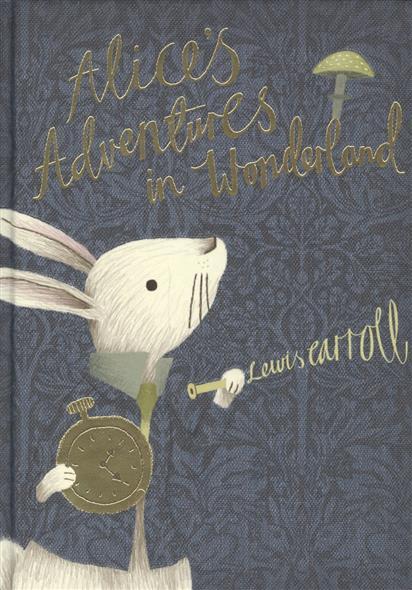 Carroll L. Alice's Adventures in Wonderland carroll lewis alices adventures in wonderland the little folks edition