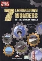 7 Engineering Wonders of the Moderm World. Level B1+/B2