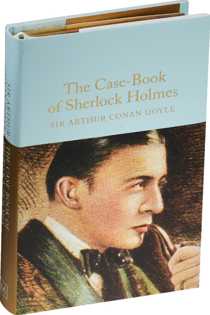 Doyle A. The Case-Book of Sherlock Holmes doyle a the adventures of sherlock holmes
