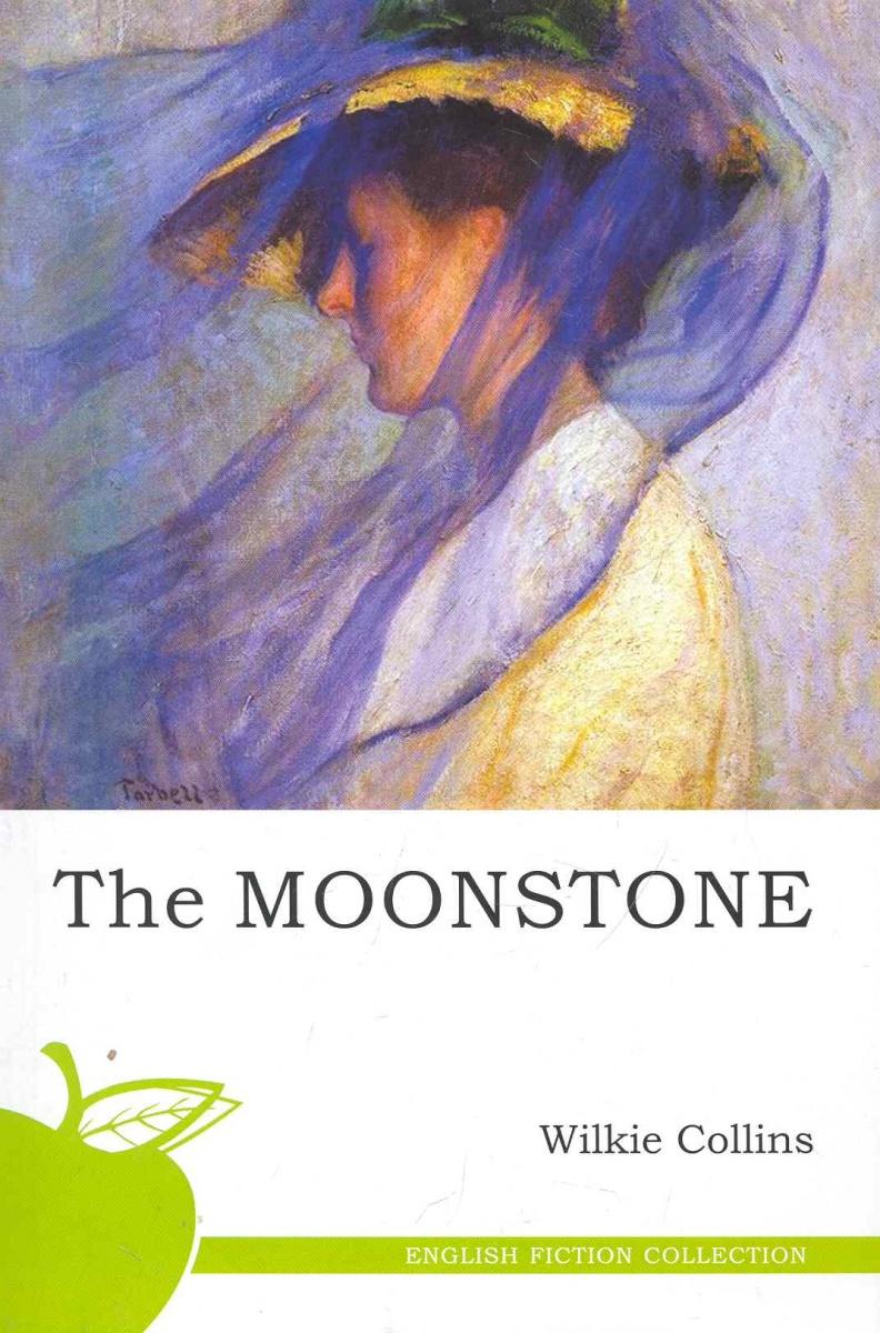 Коллинз У. The Moonstone
