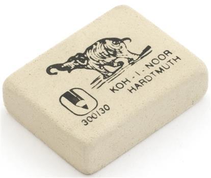 Ластик Elefant 300/30, KOH-I-NOOR