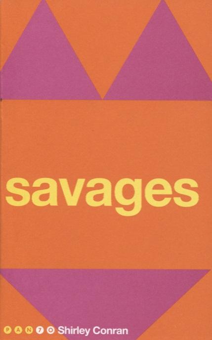 Conran S. Savages
