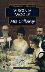 Woolf V. Woolf Mrs Dalloway mrs dalloway