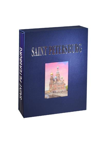 Альбом Санкт-Петербург / Saint Petersburg