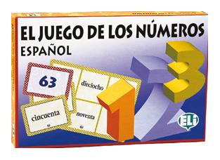 Games: [A1-A2]: El Juego de los numeros games el juego de los oficios a2 b1