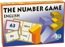Games: [A1]: The Number Game