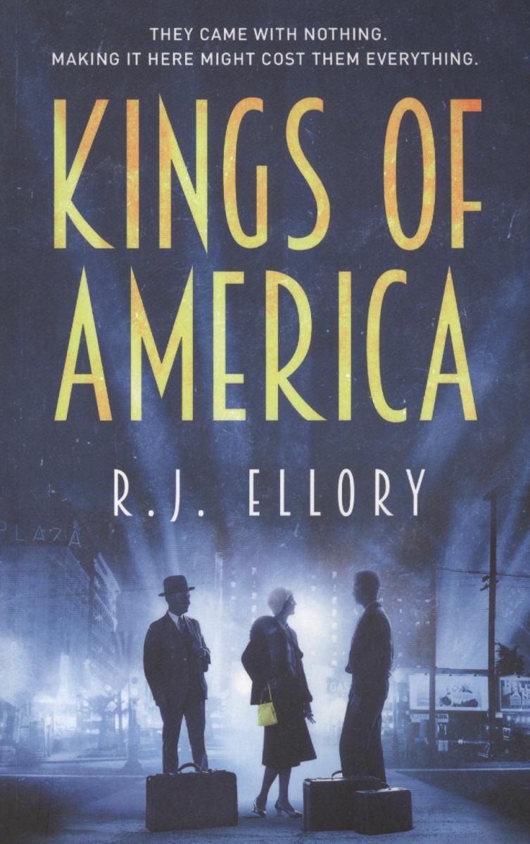 ElloryR. Kings of America kings of convenience kings of convenience versus