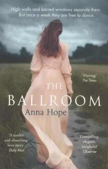 Hope A. The Ballroom
