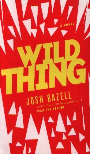 Bazell J. Wild Thing maggie shayne wild thing