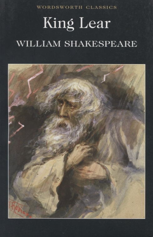 Shakespeare W. Shakespeare King Lear shakespeare w hamlet level 3