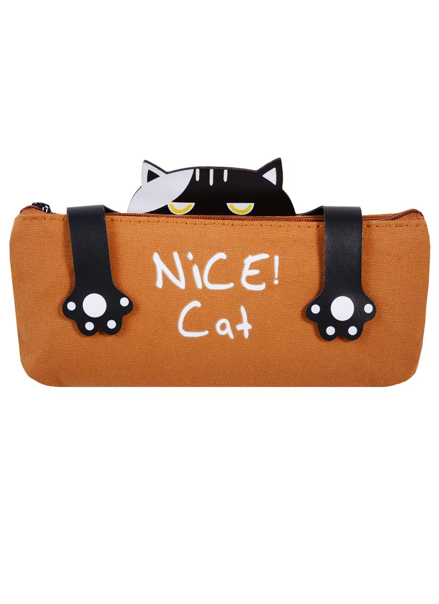 "Пенал-косметичка ""Nice Cat"""