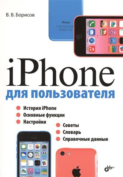 iPhone для пользователя