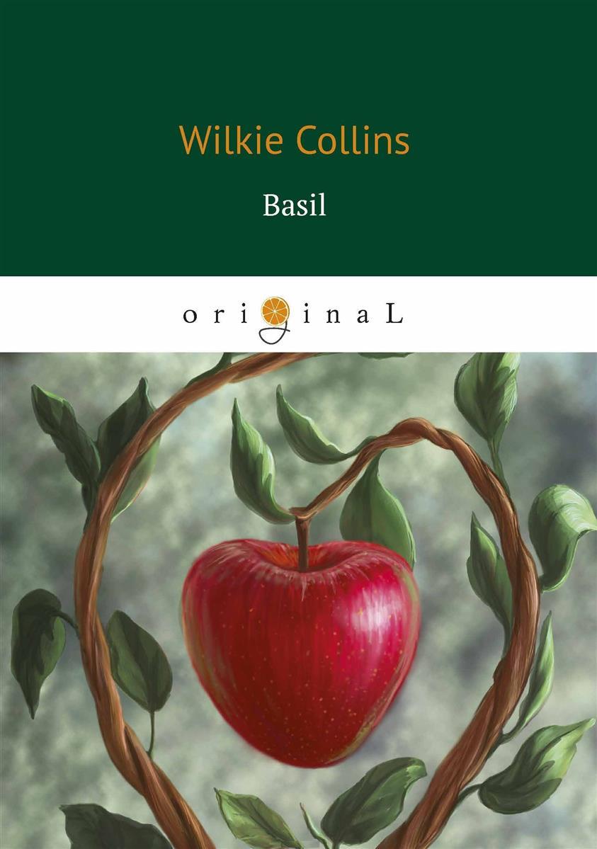 Collins W. Basil collins w armadale iii