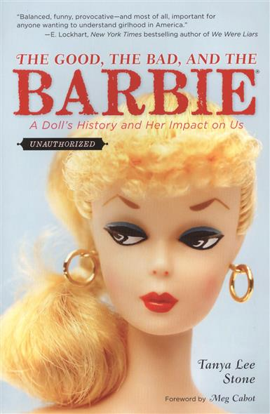 Stone T. The Good, the Bad, and the Barbie: A Doll's History and Her Impact on Us social media impact on state and partnership governance