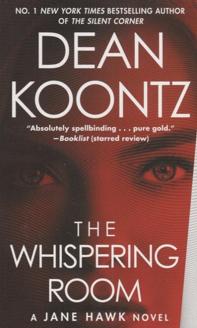 Koontz D. The Whispering Room ISBN: 9780525618485 d lin 405 d140405