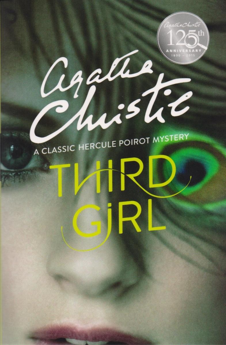 Christie A. Third Girl christie a black coffee