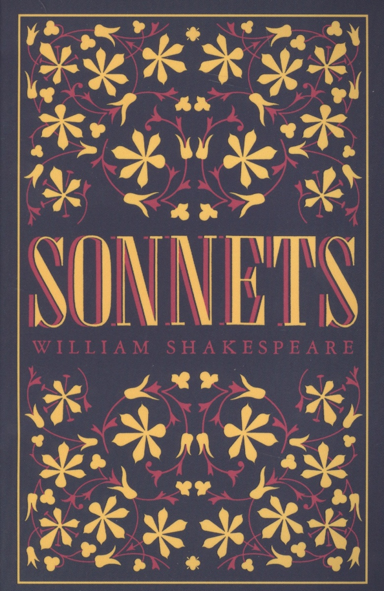 Shakespeare W. Sonnets shakespeare w the merchant of venice книга для чтения