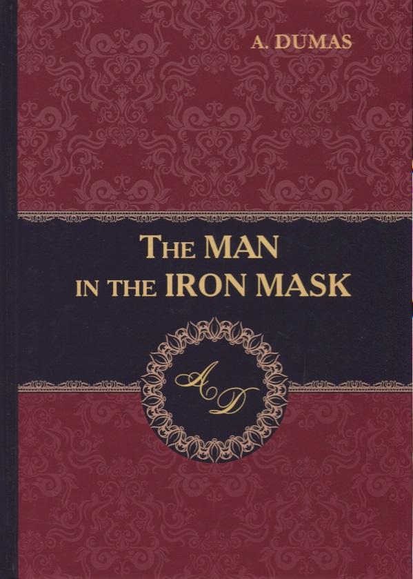 Dumas A. The Man in the Iron Mask kraftwerk kraftwerk the man machine remaster