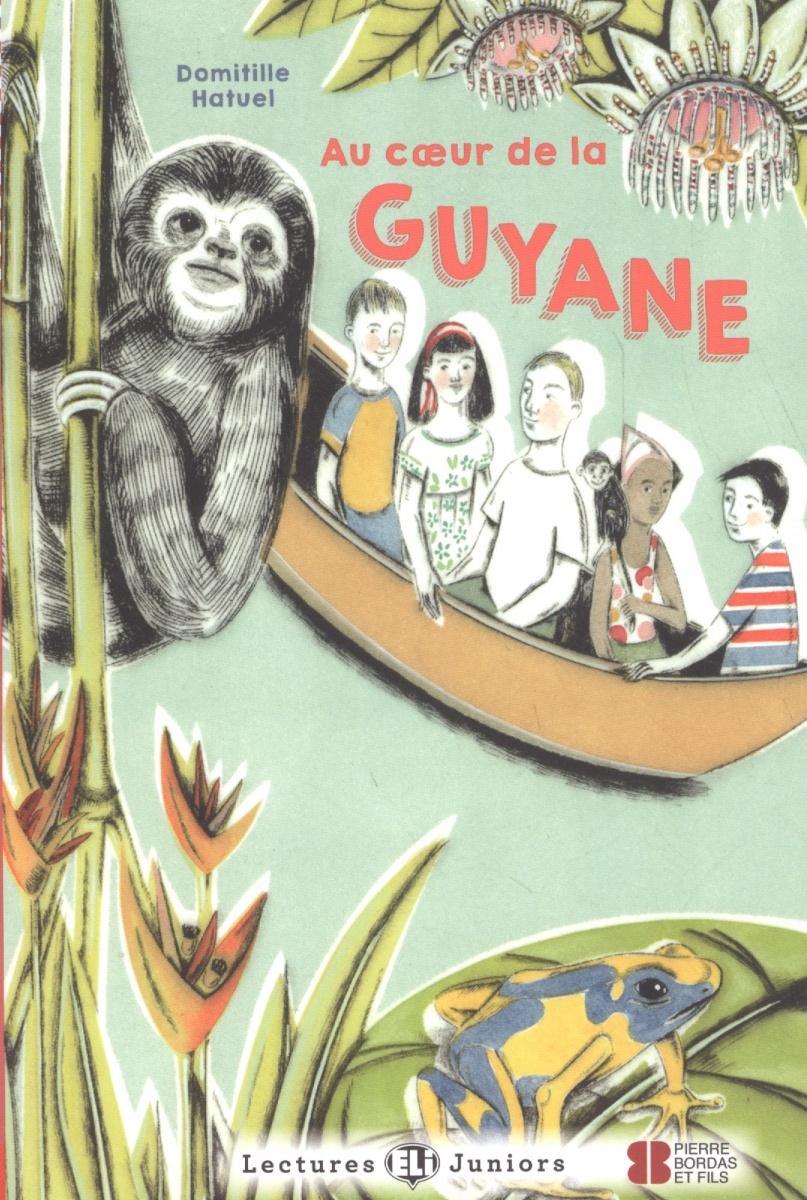 Hatuel D. Au coeur de la Guyane Niveau 1 (+CD) la dispute niveau 1