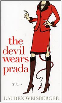 Weisberger L. The Devil wears Prada the devil s disciples