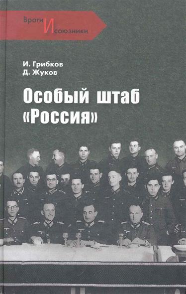 Особый штаб Россия