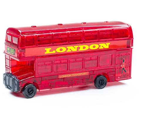 3D Головоломка Лондонский автобус (90129) (Моисеенко)