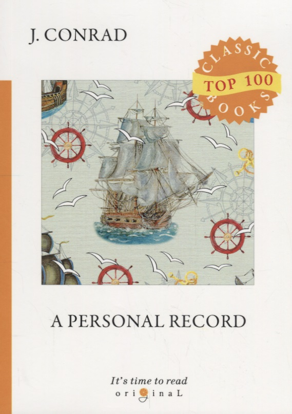 Conrad J. A Personal Record personal