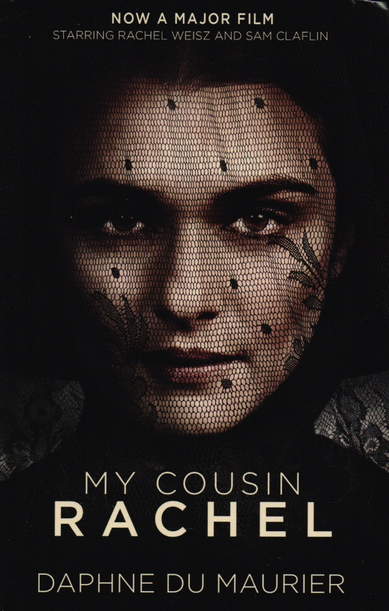 Maurier D. My Cousin Rachel mp3 плеер cowon plenue 1 128gb gold