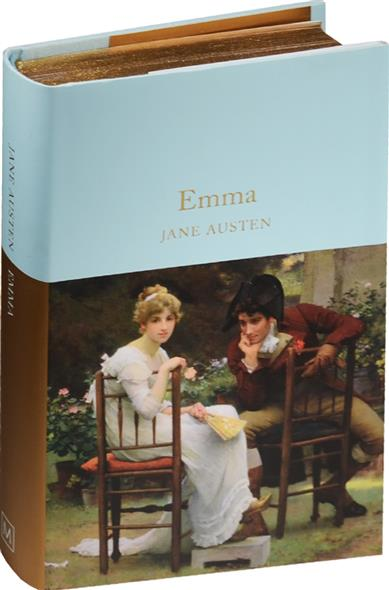 an analysis of emma a novel by jane austen